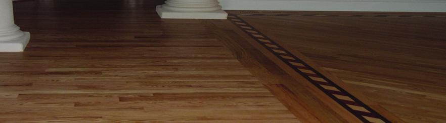 Mr Natural Wood Floors Llc
